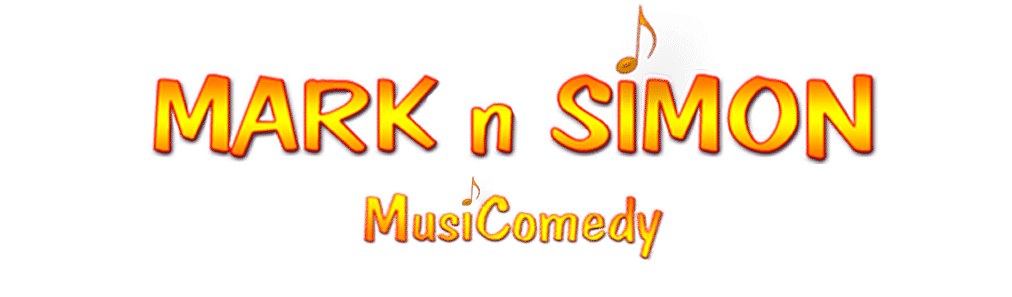 Tourplan Mark'n''Simon - Unterhalung Duo Comedy